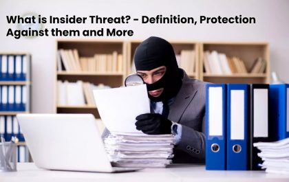 image result for What is Insider Threat - Definition, Protection Against them and More