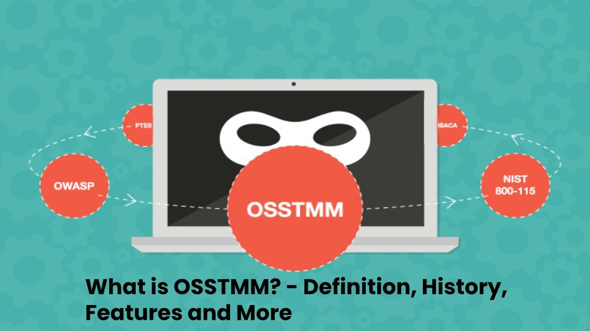 What is OSSTMM? – Definition, History, Features and More