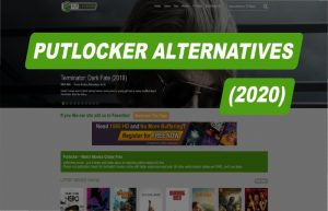 image result for putlocker alternatives