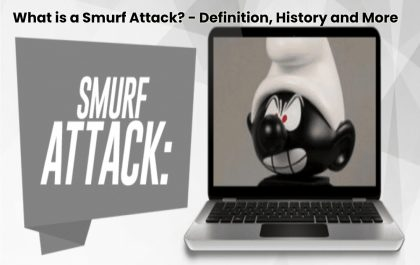 image result for What is a Smurf Attack - Definition, History and More