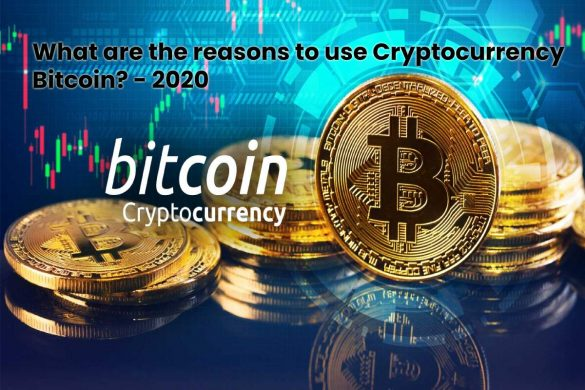 image result for What are the reasons to use Cryptocurrency Bitcoin - 2020