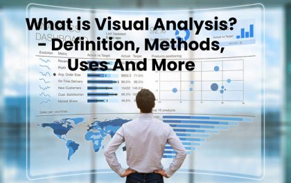 What is Visual Analysis? - Definition, Methods, Uses And More