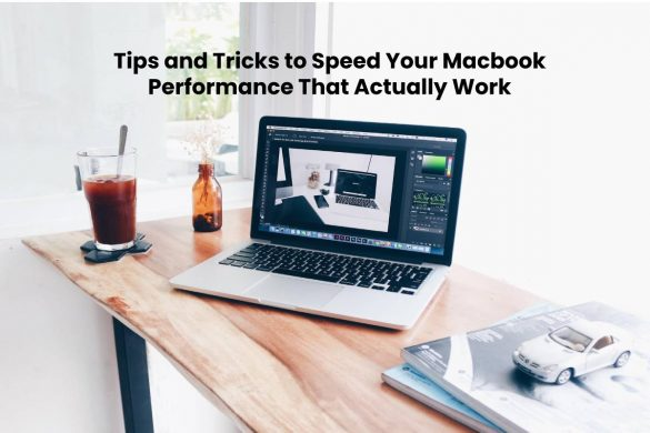 Speed Your Macbook Performance