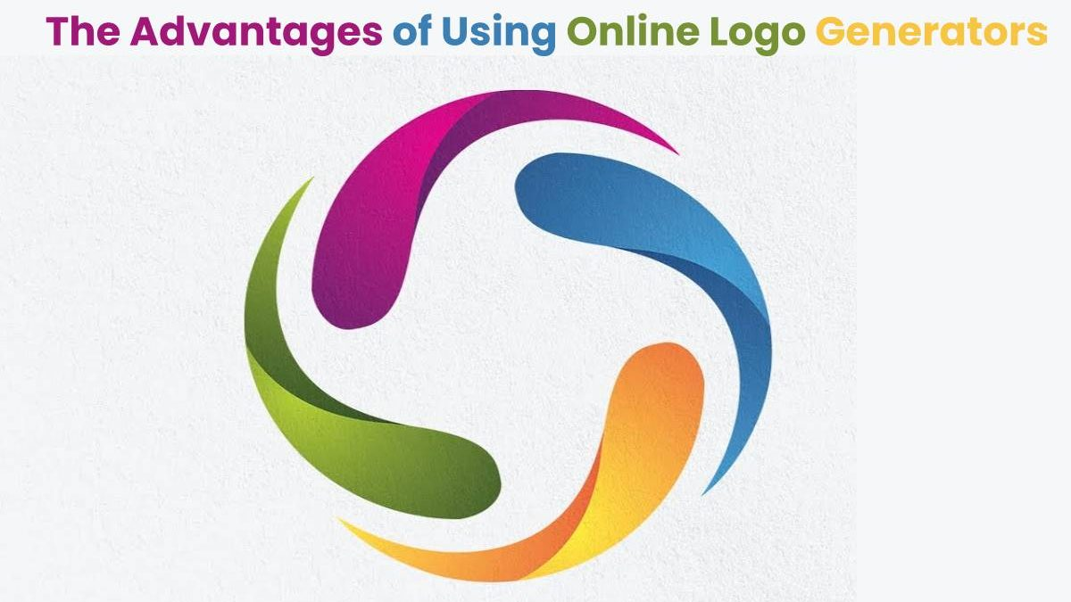 The Advantages of Using Online Logo Generators