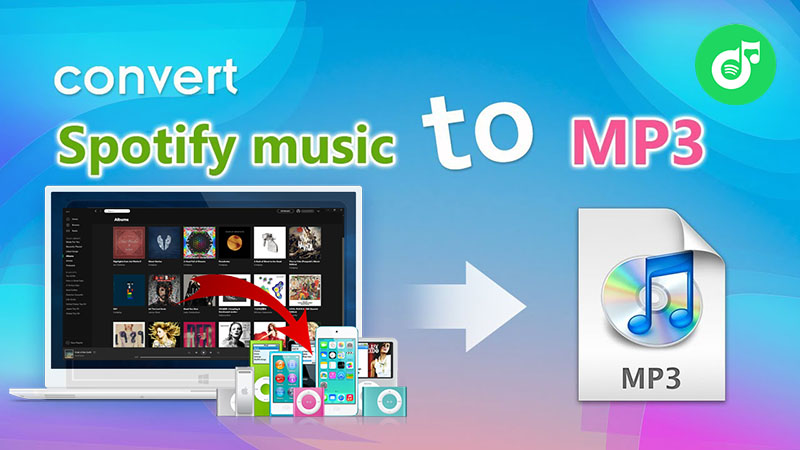 Download Spotify Music to MP3 for Free with the UkeySoft Spotify Music Converter[Review]