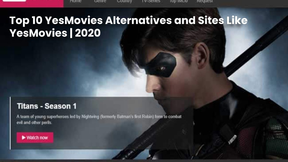 YesMovies 2020 – Piracy HD Movies Download Website