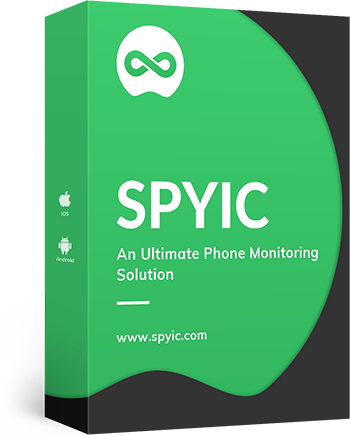 image result for spyic box - Track Your Son's iPhone