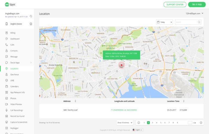 image result for track cell phone location
