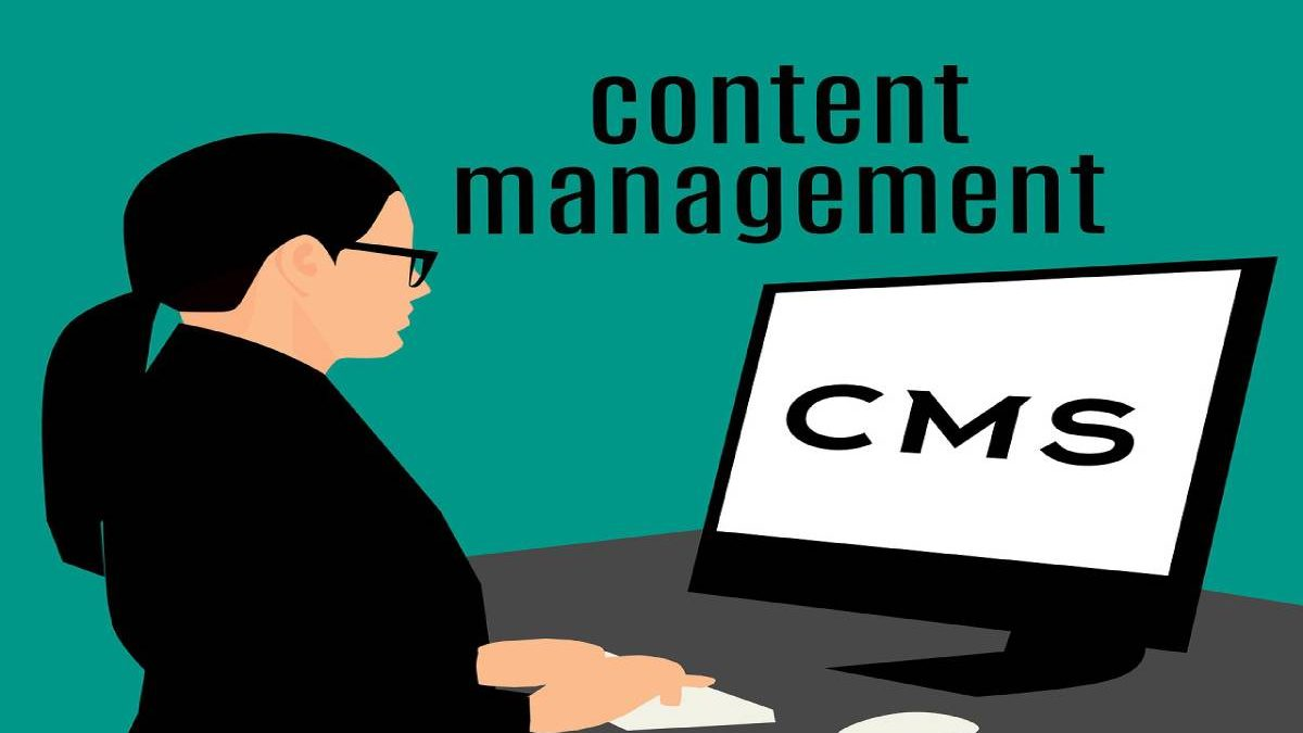 What is Content Management System? – Definition, Advantages, And More