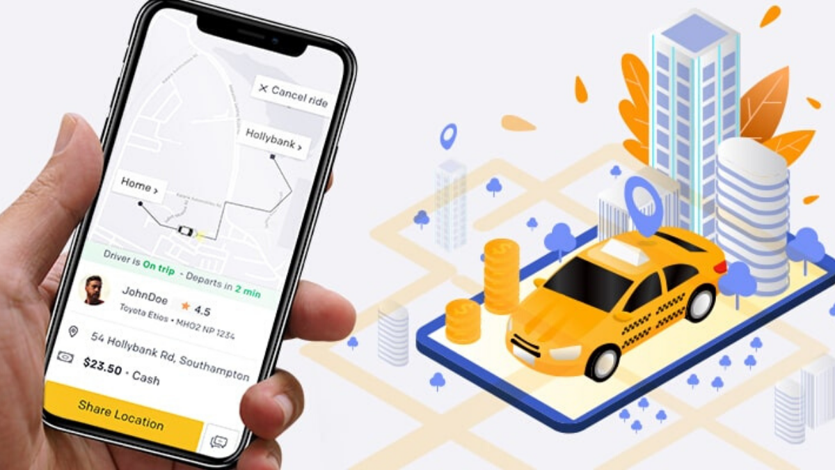 Learn How To Setup A Taxi Business In Few Simple Steps!