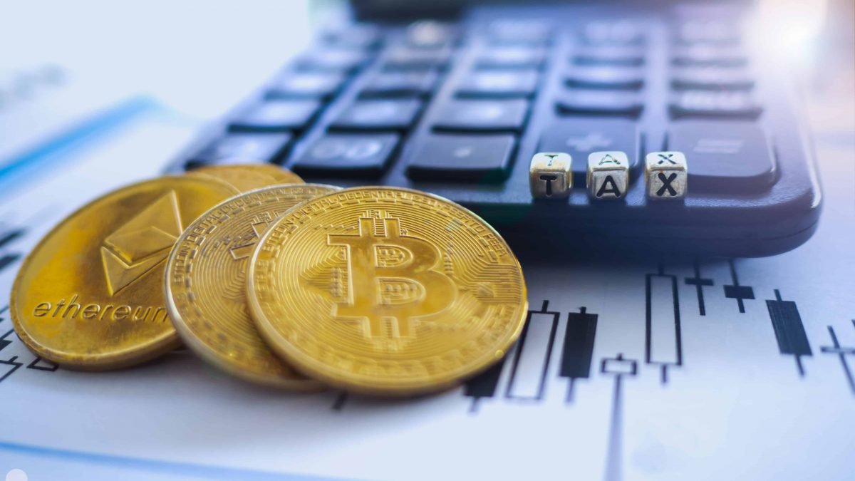 What you Should know about Crypto Tax Evasion