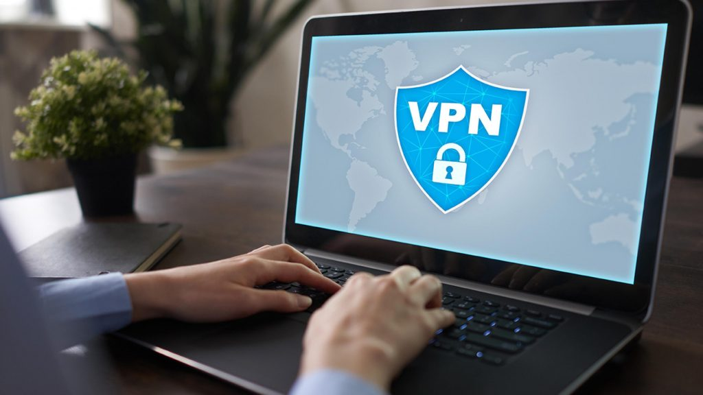 if you use a VPN, it means you are evil or paranoid