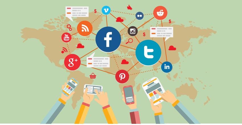 social media agency in meeting the marketing goals