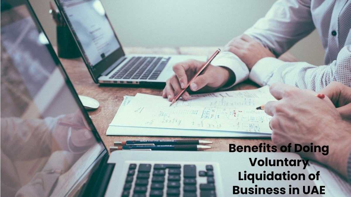 Benefits of Doing Voluntary Liquidation of Business in UAE