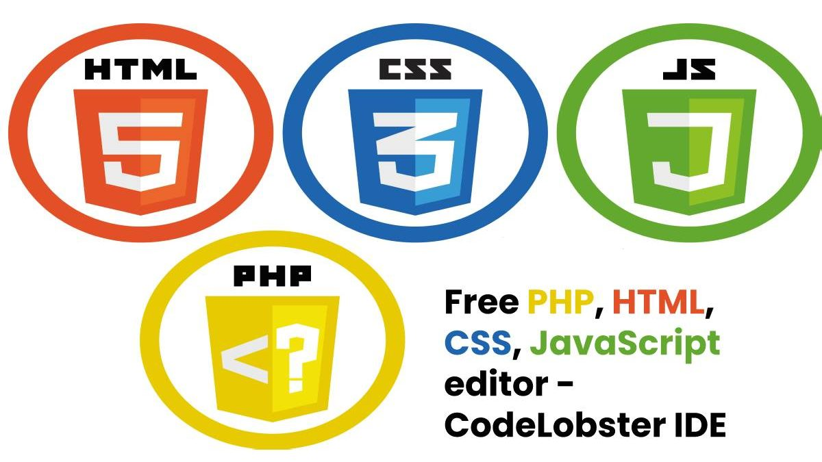 Free PHP, HTML, CSS, JavaScript editor – CodeLobster IDE
