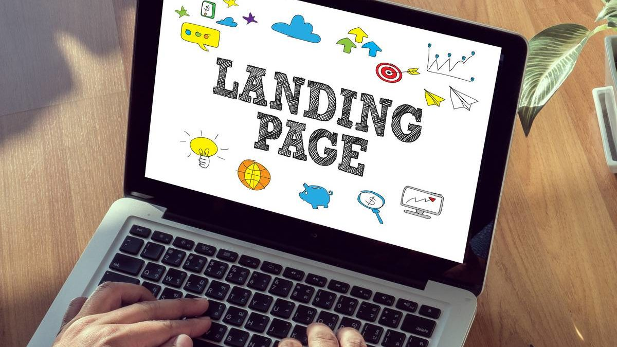 What Important Elements Should I Include in a Compelling Landing Page?