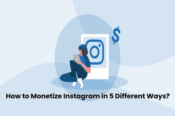image result for How to Monetize Instagram in 5 Different Ways