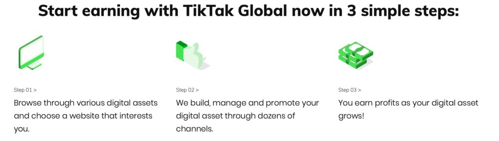 TikTak Global As An Example Of Investors Safe Place