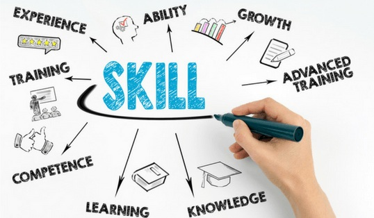 Access to skilled expertise