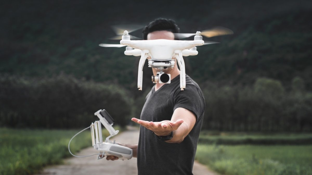 The Absolute Best Drones For Beginners