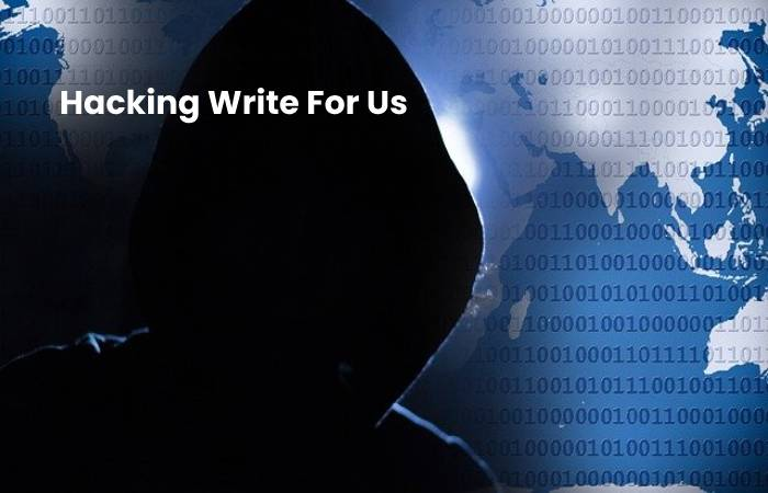 Hacking Write For Us