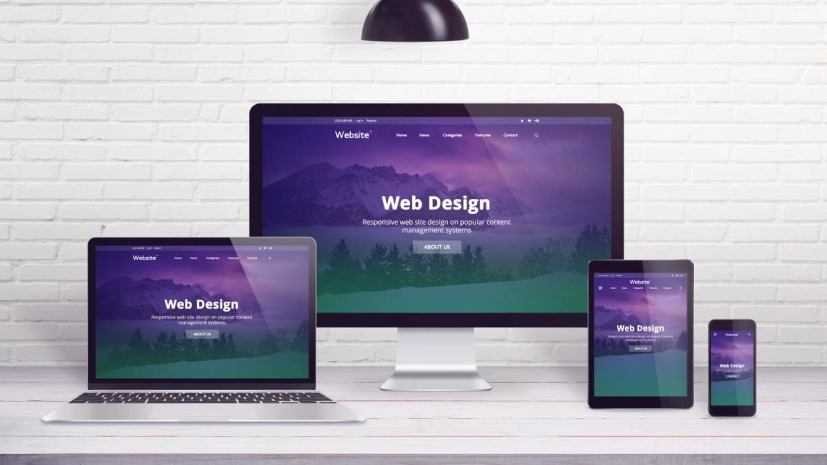 Take Your Website up a Notch With These 12 Modern Web Design Trends