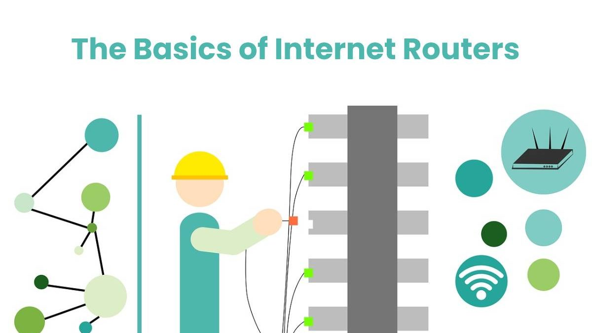 The Basics of Internet Routers