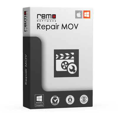 Product Review on Remo MOV Repair Software