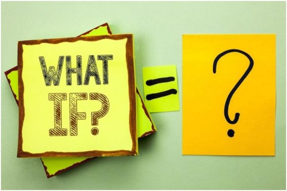 How To Manage The What Ifs Of A New Business