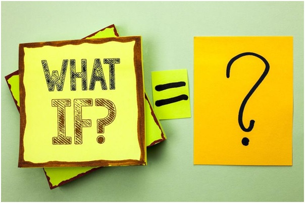 Advice to New Business Owners: Dealing With the 'What Ifs'