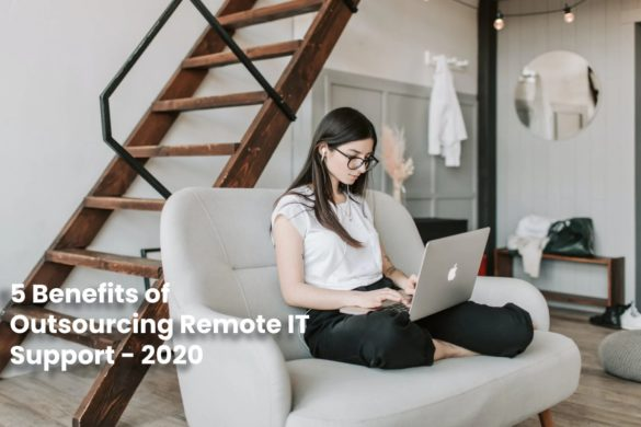 Outsourcing Remote IT Support