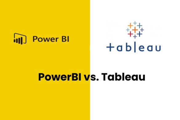 PowerBI vs. Tableau