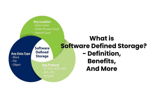 What is Software Defined Storage? - Definition, Benefits And More