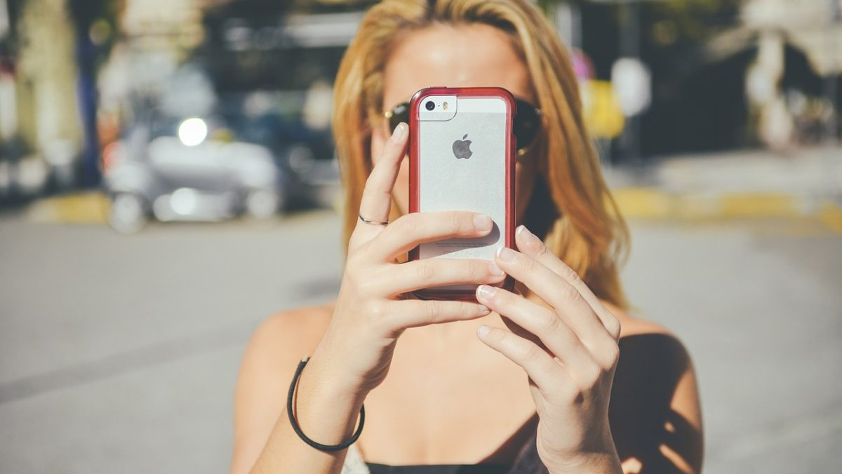 How to Access your iPhone when you Forgot the Password?