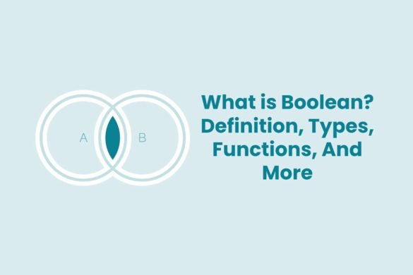 What is Boolean? - Definition, Types, Functions, And More