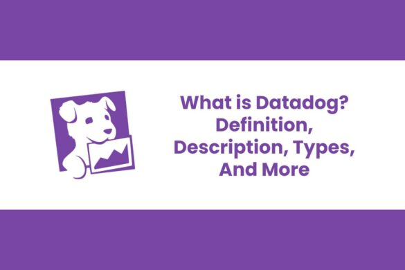 What is Datadog? - Definition, Description, Types, And More