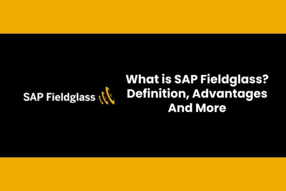 What is SAP Fieldglass? - Definition, Advantages And More