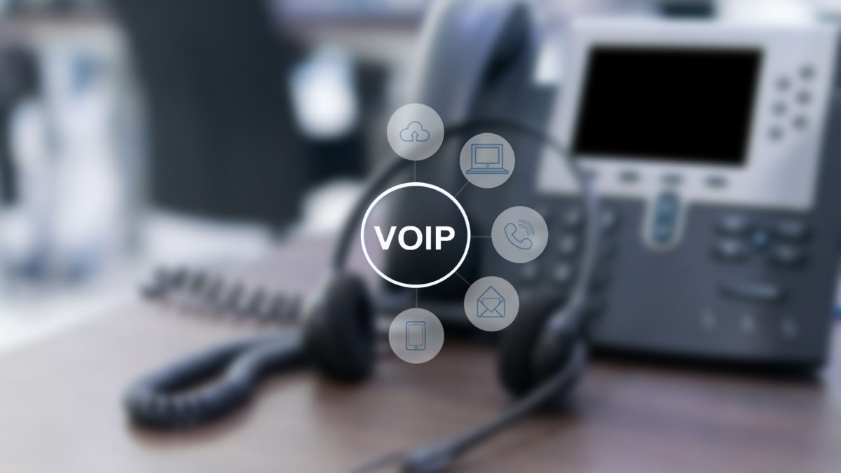 Why Should Businesses Switch To VoIP?