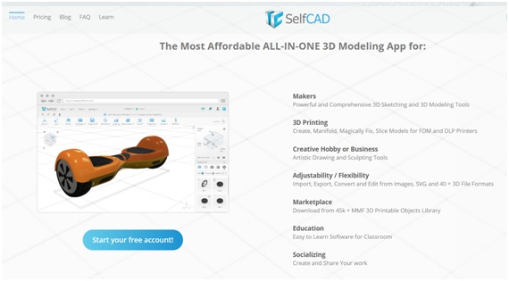 Advantages Of Using A 3D Modeling Software