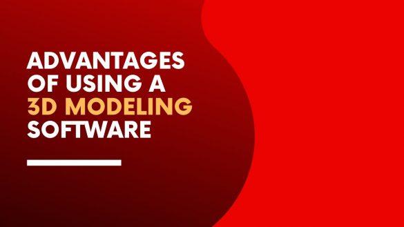 3D Modeling Software