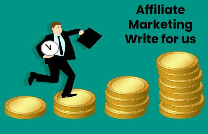 Affiliate Marketing image