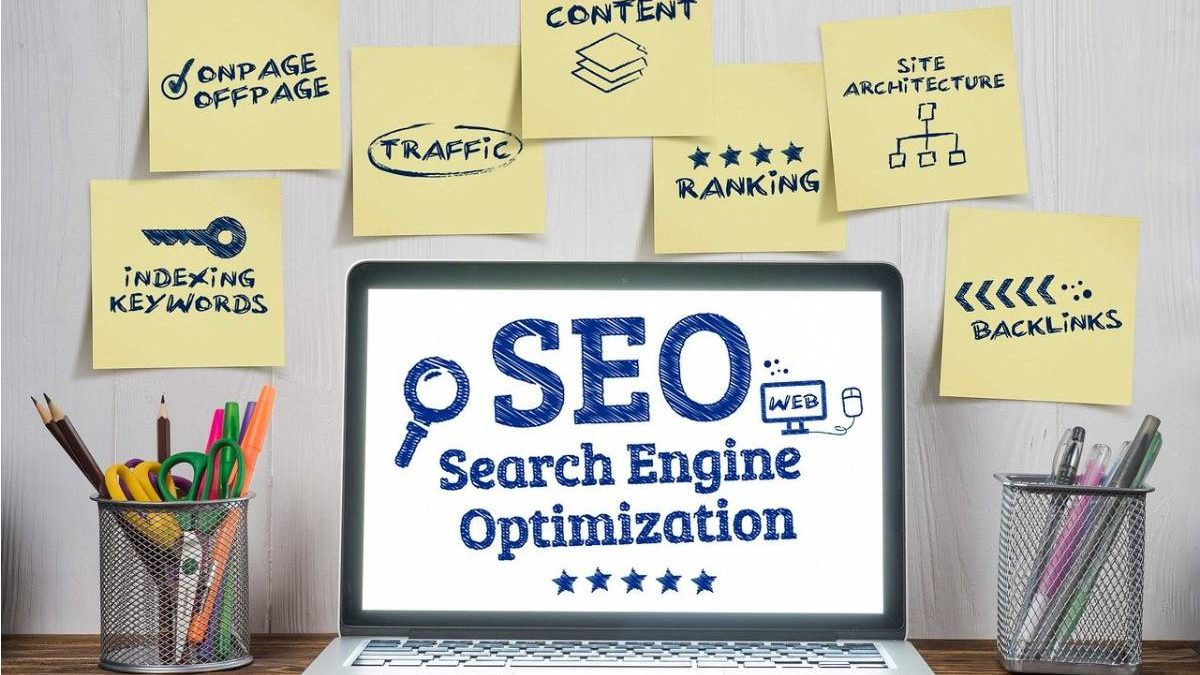 Effective SEO Methods That Your Web Designer Should Use for a Perpetual High Ranking