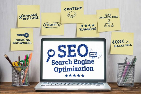Effective SEO Methods That Your Web Designer Should Use