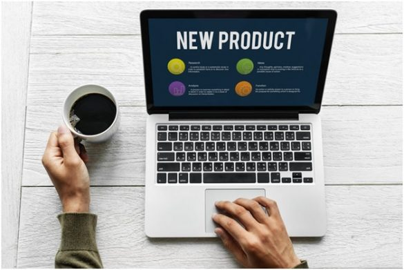 How to Invent a Product