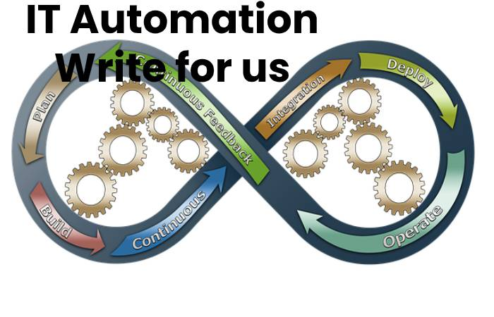 IT Automation image