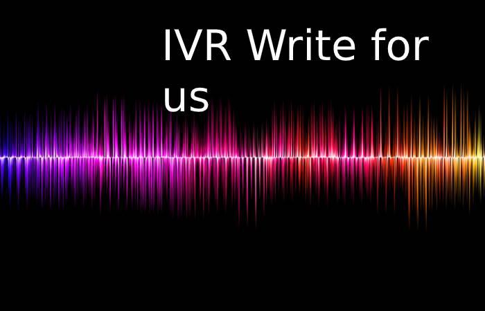 IVR image