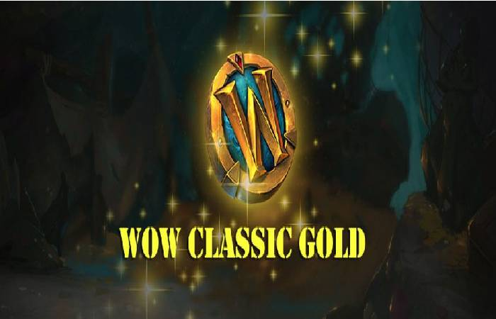 wow classic gold