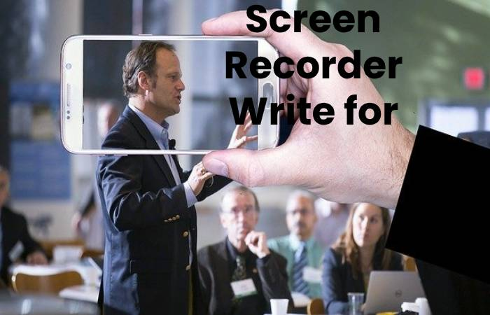 Screen Recorder image