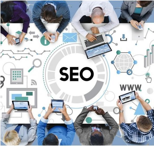 The Ultimate Guide in Starting Your SEO Business Online