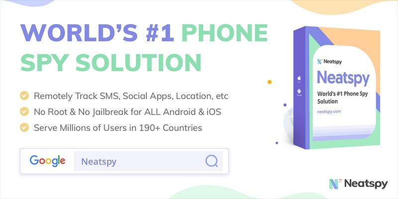 Top 5 Hidden Spy Apps (2020 Updated)